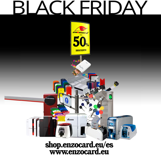 Black Friday Enzocard