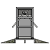 Torno transportable {PNG}
