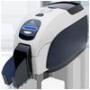 Impresora de tarjetas Zebra ZXP3 {PNG}