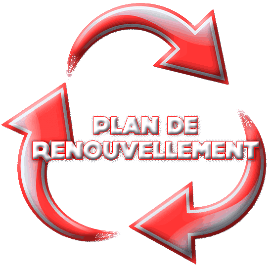 plan de renouvellement trade in   enzocard