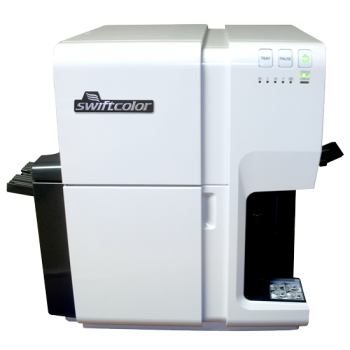 Nisca Swiftcolor SCC4000D